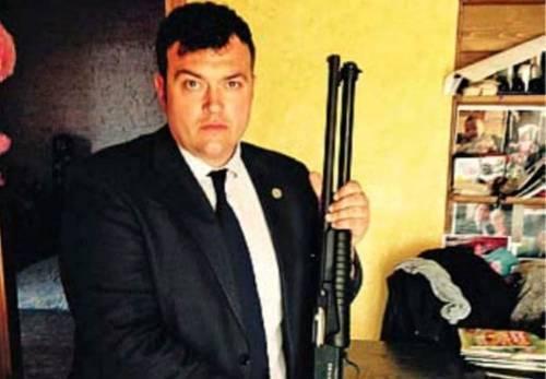 Joe Formaggio condannato per odio razziale: pagherà 12mila euro