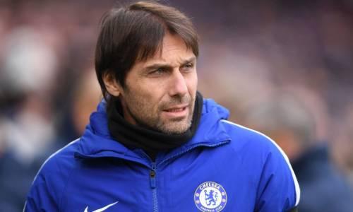 Conte entra nel mirino del Real Madrid, ancora senza allenatore