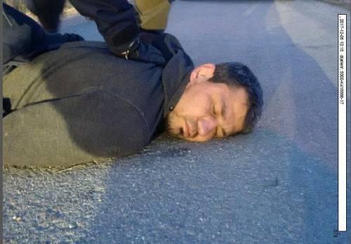 Condannato all'ergastolo Rakhmat Akilov, l'attentatore di Stoccolma