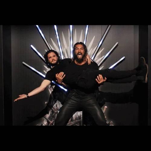 Il Trono di Spade: party per festeggiare la fine delle riprese?