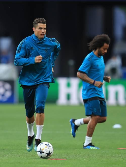 """Anche Marcelo scarica Cristiano Ronaldo: """"Non è il padrone del Real"""""""