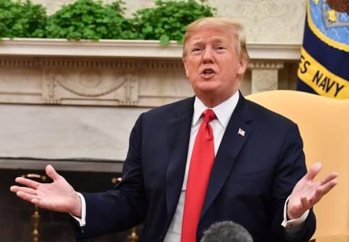 G7, sgarbo di Trump agli alleati. Una scusa per andare via prima