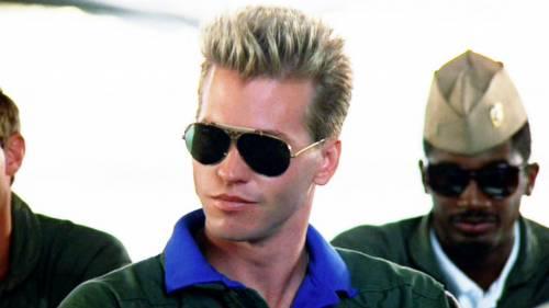 Top Gun 2, nel sequel torna anche Val Kilmer