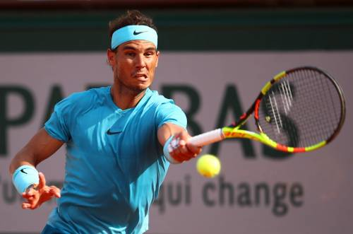 Roland Garros, Nadal batte Del Potro e va in finale