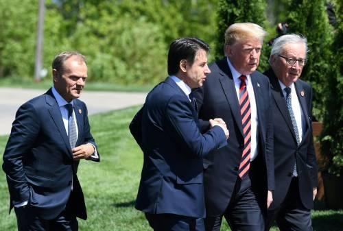 """G7, Conte e quella frase ai leader: """"Dovete capirmi..."""""""