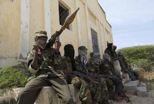 Somalia, Al-Shabaab uccide militare americano in imboscata