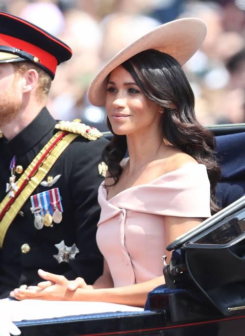 Londra, il compleanno della regina 18