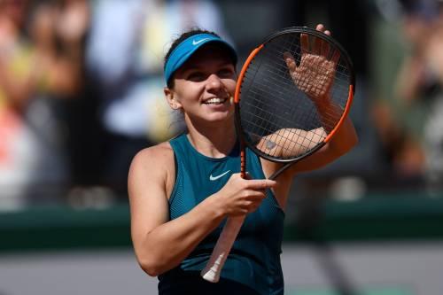 Roland Garros: Simona Halep conquista il Roland Garros