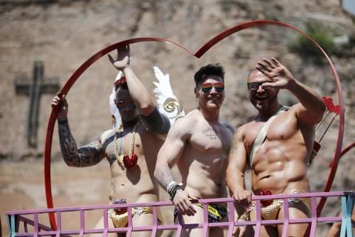 Così il Roma Pride diventa una manifestazione contro il nuovo governo