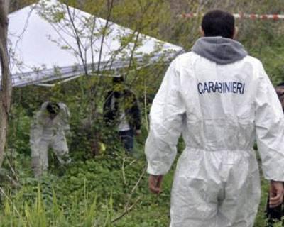 Foggia, trovato il cadavere di un uomo ancora non identificato