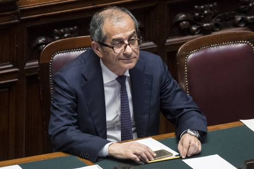 Tria presto in Cina per cercare investitori sul debito italiano