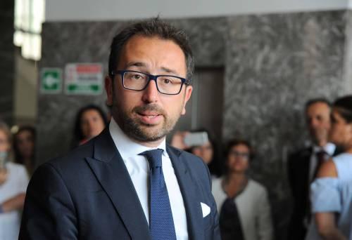 """Stadio Roma, Bonafede: """"Carcere per i corrotti"""""""