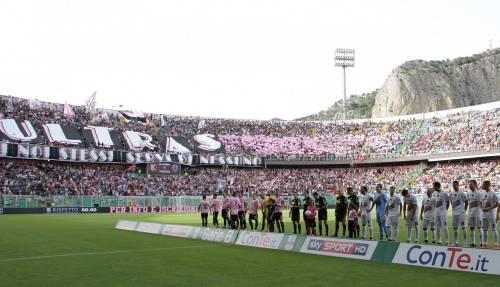 Serie B, sarà Palermo-Frosinone la finale per l'ultimo posto in Serie A