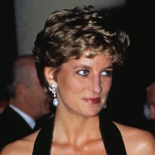 Lady Diana, la storia in foto 2