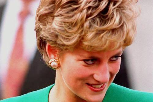 Lady Diana, la storia in foto 4