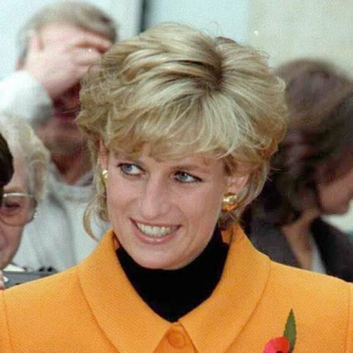 Lady Diana, la storia in foto 8