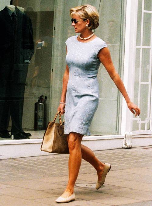 Lady Diana, la storia in foto 3