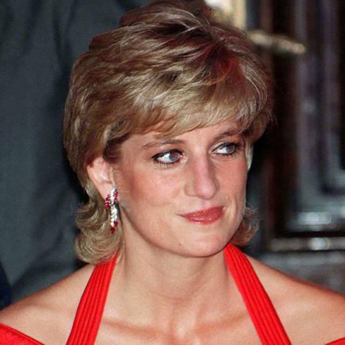 Lady Diana, la storia in foto 6