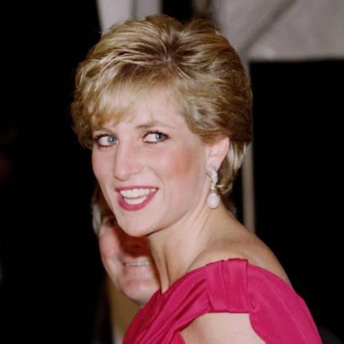 Lady Diana, la storia in foto 1