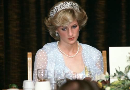 Lady Diana, la storia in foto 5