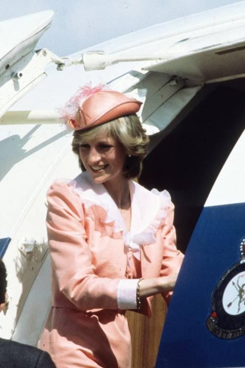 Lady Diana, la storia in foto 7