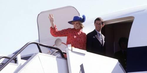 Lady Diana, la storia in foto 9