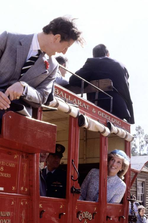 Lady Diana, la storia in foto 10