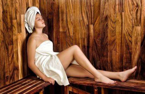 Sauna: benefici comprovati e falsi miti