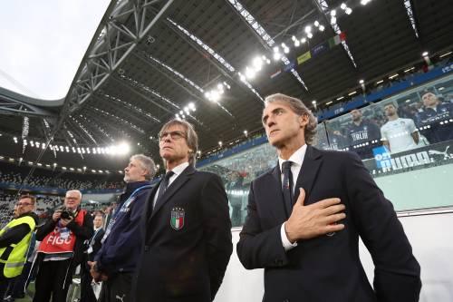 """Mancini difende Ventura: """"La debacle dell'Italia non fu solo colpa sua"""""""