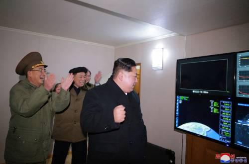 La storia del programma nucleare coreano
