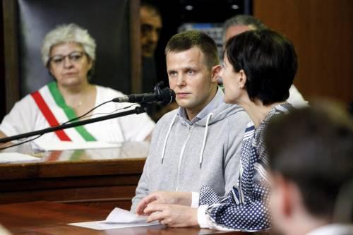 Rapì la modella inglese: polacco condannato a 16 anni e nove mesi