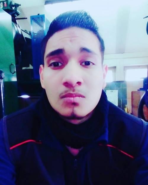 Fiaccolata per il poliziotto ferito? No, per l'ecuadoriano ucciso