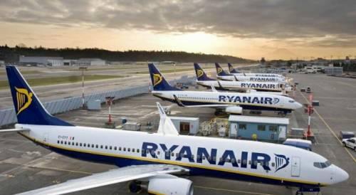 Nuovo check-in online per Ryanair: ecco cosa cambia