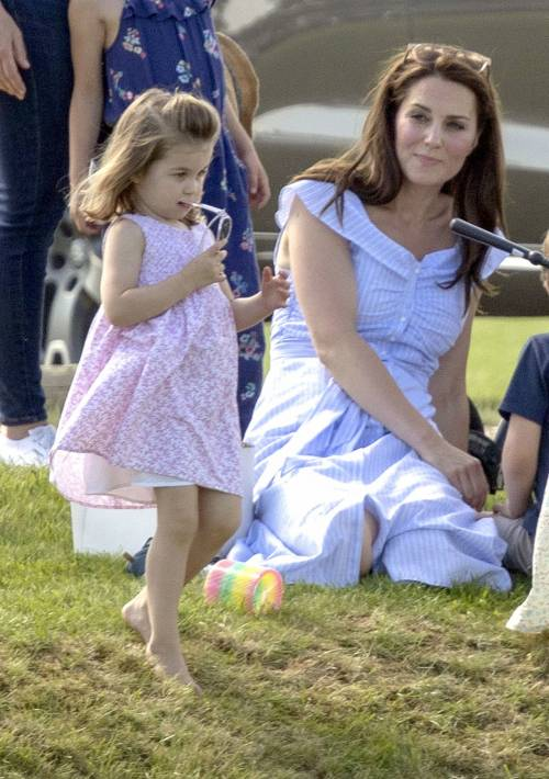 Meghan Markle e Kate Middleton, le foto 10