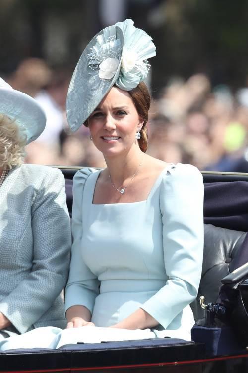 Meghan Markle e Kate Middleton, le foto 1