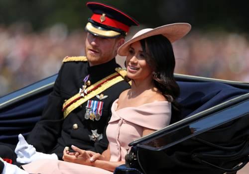 Meghan Markle e Kate Middleton, le foto 5