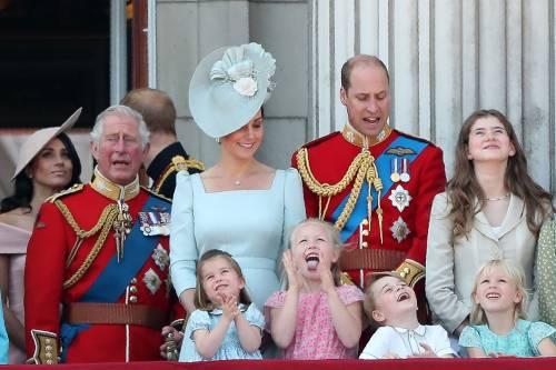 Meghan Markle e Kate Middleton, le foto 7