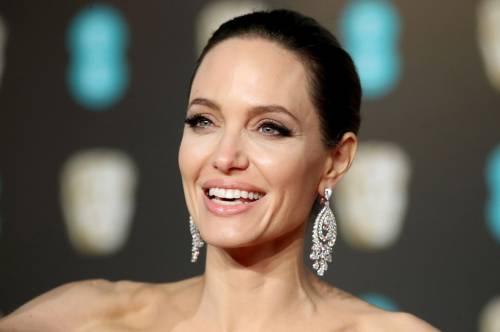 Angelina Jolie, le foto dell'attrice e regista 2