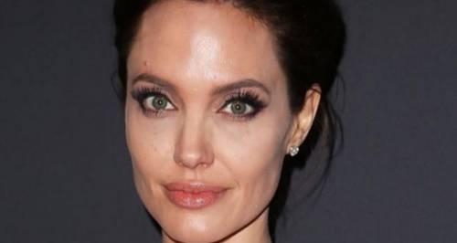 Angelina Jolie, le foto dell'attrice e regista 6