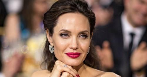 Angelina Jolie, le foto dell'attrice e regista 9