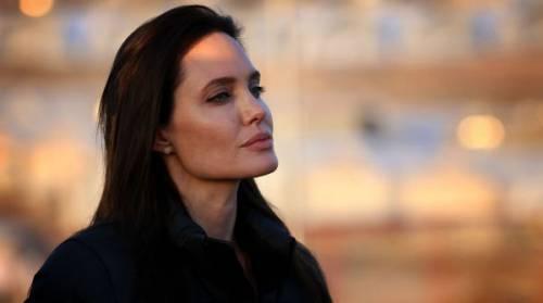 Angelina Jolie, le foto dell'attrice e regista 1