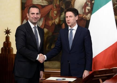Il sottosegretario di Conte difende Luxuria