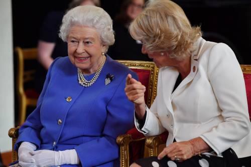 Regina Elisabetta II, le foto del capo del Regno Unito 3
