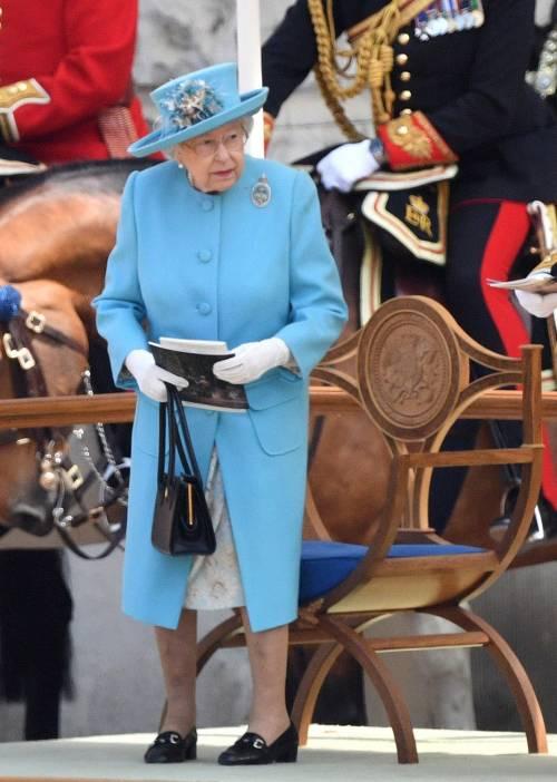 Regina Elisabetta II, le foto del capo del Regno Unito 2