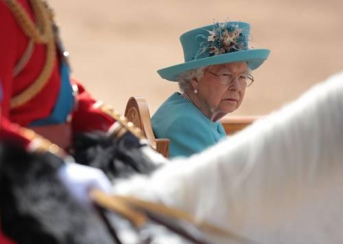 Regina Elisabetta II, le foto del capo del Regno Unito 9