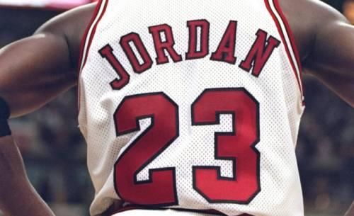 The Last Dance, una serie sulla vita di Michael Jordan presto su Netflix