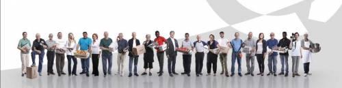 Banco alimentare contro fame e sprechi in Lombardia