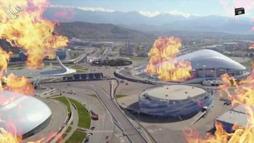 Minacce dell'Isis ai Mondiali di calcio 3