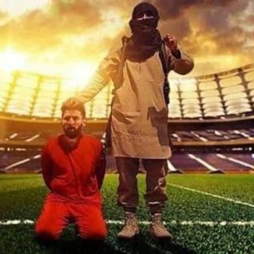 Minacce dell'Isis ai Mondiali di calcio 4