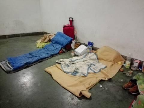 Ora l'Ungheria potrebbe criminalizzare i senzatetto
